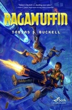 Ragamuffin, by Tobias Buckell