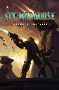 Sly Mongoose, by Tobias Buckell